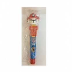 Paw Patrol Bubble Tubes 3D (4 Models) - Marshall