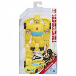 Transformers Toys Titan Changers Bumblebee Action Figure
