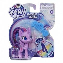 My Little Pony Twilight Sparkle Potion Pony Figure