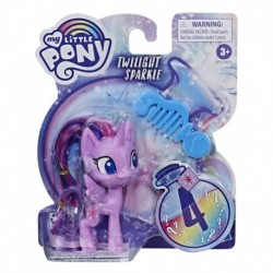 My Little Pony Twilight Sparkle Potion Pony Figure