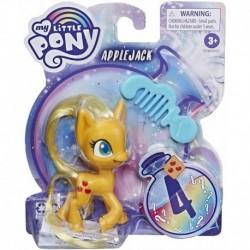 My Little Pony Applejack Potion Pony Figure