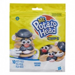 Mr. Potato Head Chips Toy