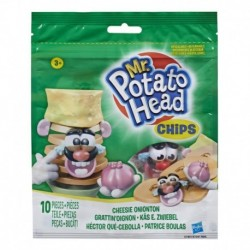 Mr. Potato Head Chips Cheesie Onionton