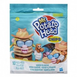 Mr. Potato Head Chips Ranch Blanche