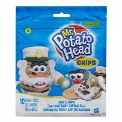 Mr. Potato Head Chips Saul T. Chips