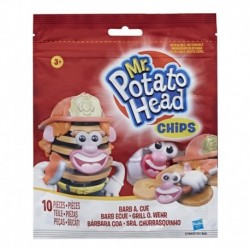 Mr. Potato Head Chips Barb A. Cue