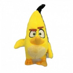 Angry Birds 8inch Angry Bird Plush Yellow