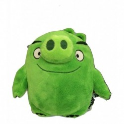 Angry Birds 8inch Angry Bird Plush Green