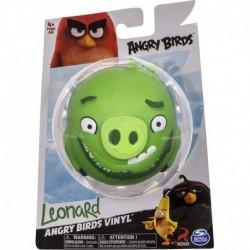 Angry Birds Angry Balls Leonard