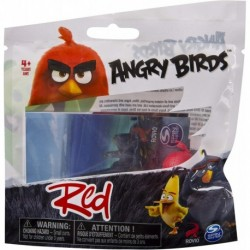 Angry Birds Collectible Figures Red