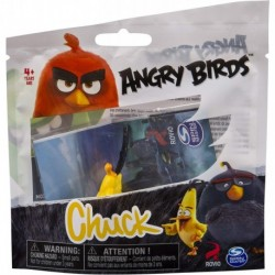 Angry Birds Collectible Figures Chuck