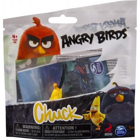Angry Birds Collectible Figures Chuck