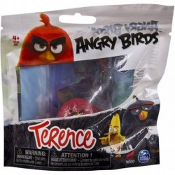 Angry Birds Collectible Figures Terence