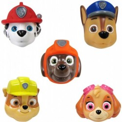 Paw Patrol Head Character Water Squirters