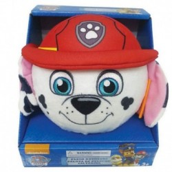 Paw Patrol Plush Bouncing Ball- Marshall