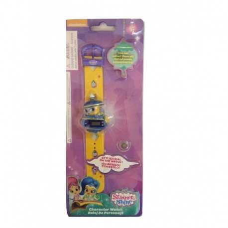 Shimmer and Shine Character Watch