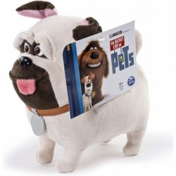 The Secret Life of Pets 6inch Plush Mel