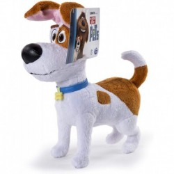 The Secret Life of Pets 6inch Plush Max