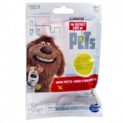 The Secret Life of Pets Mini Pets