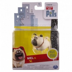 The Secret Life of Pets Pet Figures Mel