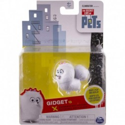 The Secret Life of Pets Pet Figures Gidget