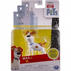 The Secret Life of Pets Pet Figures Max