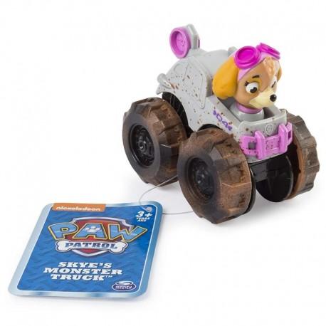Paw Patrol Racers - Skye's Monster Truck