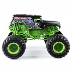 Monster Jam 1:10 Grave Digger Monster Size