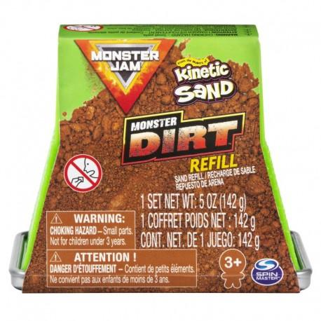Monster Jam Monster Dirt Refills