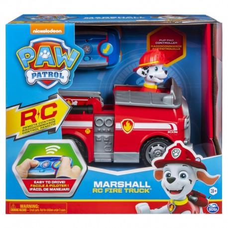 Paw Patrol Marshall Remote Control Fire Truck