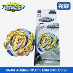Beyblade Burst Cho-Z BA-04 Booster Cho-Z Achilles