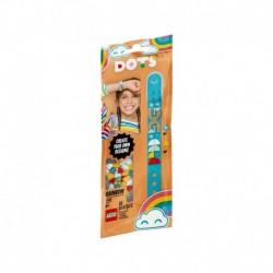 LEGO DOTS 41900 Rainbow Bracelet