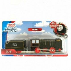 Thomas & Friends Track Master Motorized Engine - Hiro