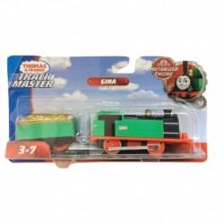 Thomas & Friends Track Master Motorized Engine - Gina