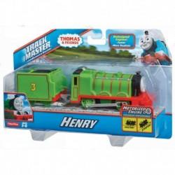 Thomas & Friends Track Master Motorized Engine - Henry