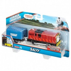 Thomas & Friends Track Master Motorized Engine - Salty