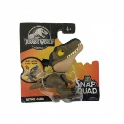 Jurassic World Snap Squad - Baryonyx