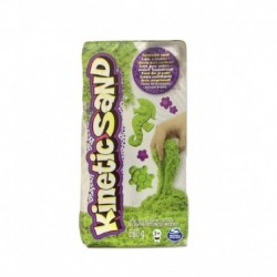 Kinetic Sand Neon Refill 1.51lb (680g) - Green