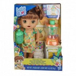 Baby Alive Magical Mixer Baby Doll Tropical Treat