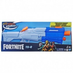 Fortnite TS-R Nerf Super Soaker Water Blaster