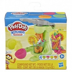 Play-Doh Kitchen Creations Juice Squeezin' Toy Juicer