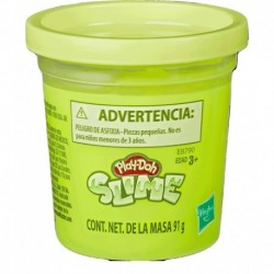 Play-Doh Slime Single Can - Yellow