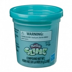 Play-Doh Slime Single Can - Green