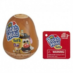 Mr. Potato Head Tots Mini Collectibles