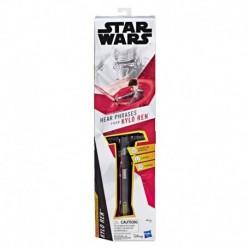 Star Wars Kylo Ren Electronic Red Lightsaber
