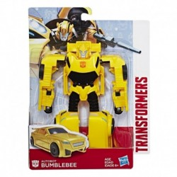 Transformers Authentics Bumblebee Action Figure