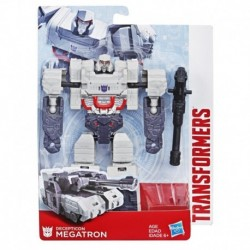 Transformers Authentics Megatron Action Figure