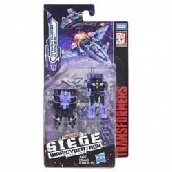 Transformers War for Cybertron Micromaster WFC-S5 Decepticon Air Strike Patrol
