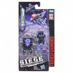 Transformers War for Cybertron Micromaster WFC-S5 Decepticon Air Strike Patrol