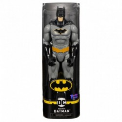 Batman 12-Inch Action Figure - S1 V1 Rebirth